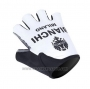 2012 Bianchi Gloves Cycling White