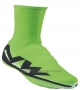 2014 Nw Shoes Cover Cycling Black and Green