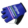 2015 Lampre Gloves Cycling Blue