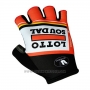 2017 Lotto Soudal Gloves Cycling