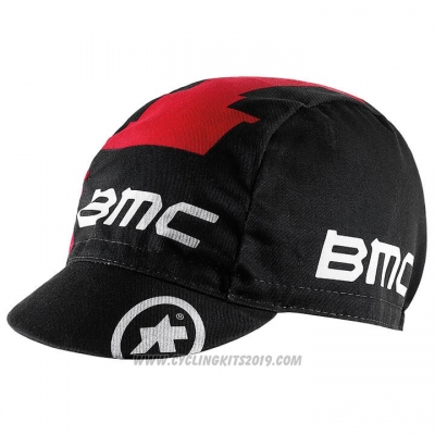 2018 BMC Cap Cycling
