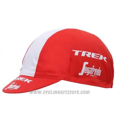 2018 Trek Segafredo Cap Cycling