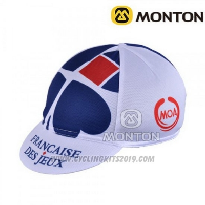 2010 FDJ Cap Cycling