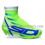 2014 SIDI Shoes Cover Cycling Green