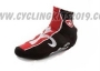 2014 Willer Shoes Cover Cycling Red