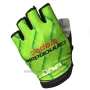 2017 Cannondale-drapac Gloves Cycling