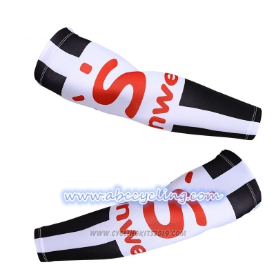 2018 Sunweb Arm Warmer Cycling