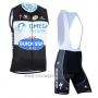 2019 Wind Vest Quick Step Floors Black White