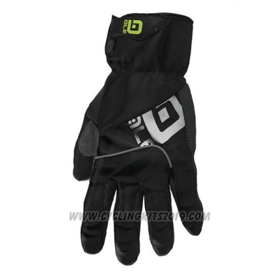 Ale Sottozero Full Finger Gloves Cycling