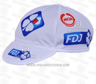 2011 FDJ Cap Cycling