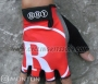 2011 Radioshack Gloves Cycling Red