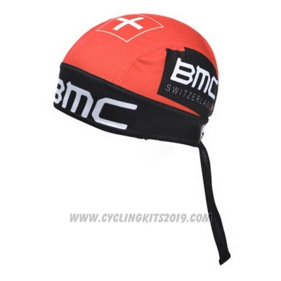 2014 BMC Scarf Cycling