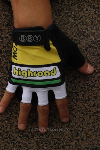 2014 Highroad Gloves Cycling