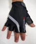2015 Castelli Gloves Cycling Black and White