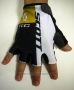 2015 Scott Gloves Cycling Black and White