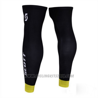 2015 Scott Leg Warmer Cycling Black