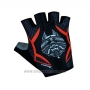 2017 Aogda Gloves Cycling Black and Red