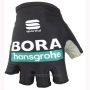 2018 Bora Gloves Cycling Black