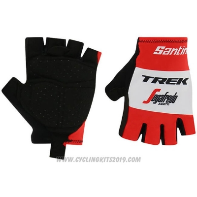 2019 Trek Segafredo Gloves Cycling