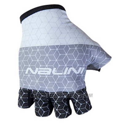 Nalini Vetta Gloves Cycling Gray