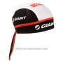 2014 Giant Scarf Cycling White