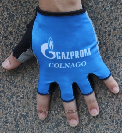 2016 Gazprom Gloves Cycling