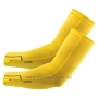 2017 Mavic Arm Warmer Cycling Yellow