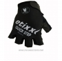 2020 Etixx Quick Step Gloves Cycling Black