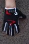2012 Pinarello Full Finger Gloves Cycling Black
