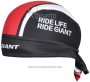2014 Giant Scarf Cycling Red