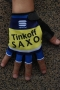 2014 Saxo Bank Tinkoff Gloves Cycling