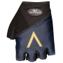 2018 Aqua Blue Sport Gloves Cycling