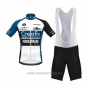 2020 Cycling Jersey Creafin Fristads Short Sleeve and Bib Short