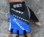 2012 Giant Gloves Cycling Black and Blue