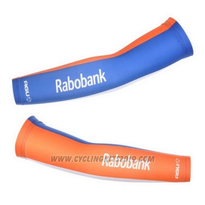 2012 Robobank Arm Warmer Cycling