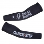 2013 Quick Step Arm Warmer Cycling