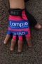 2014 Lampre Gloves Cycling Red