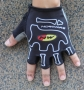 2015 Northwave Gloves Cycling Gray