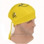 2015 Tour de France Scarf Cycling Yellow