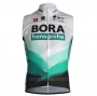 2021 Wind Vest Bora White Green Black