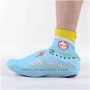 2013 Astana Shoes Cover Cycling