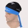 2015 Sky Scarf Cycling Black and Blue