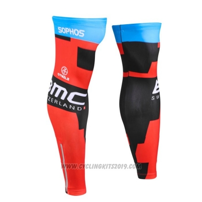 2018 BMC Leg Warmer Cycling