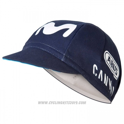 2018 Movistar Cap Cycling