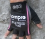2011 Lampre Gloves Cycling Black