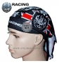 2011 Rockracing Scarf Cycling
