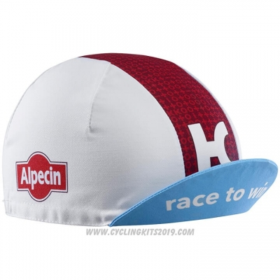 2018 Katusha Alpecin Tour de France Cap Cycling