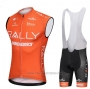 2018 Wind Vest Rally Orange