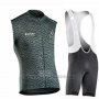 2019 Wind Vest Northwave Gray