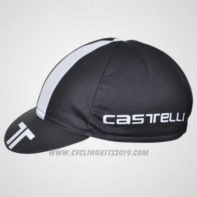 2011 Castelli Cap Cycling